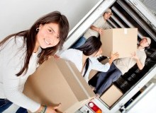 Kwikfynd Business Removals alford
